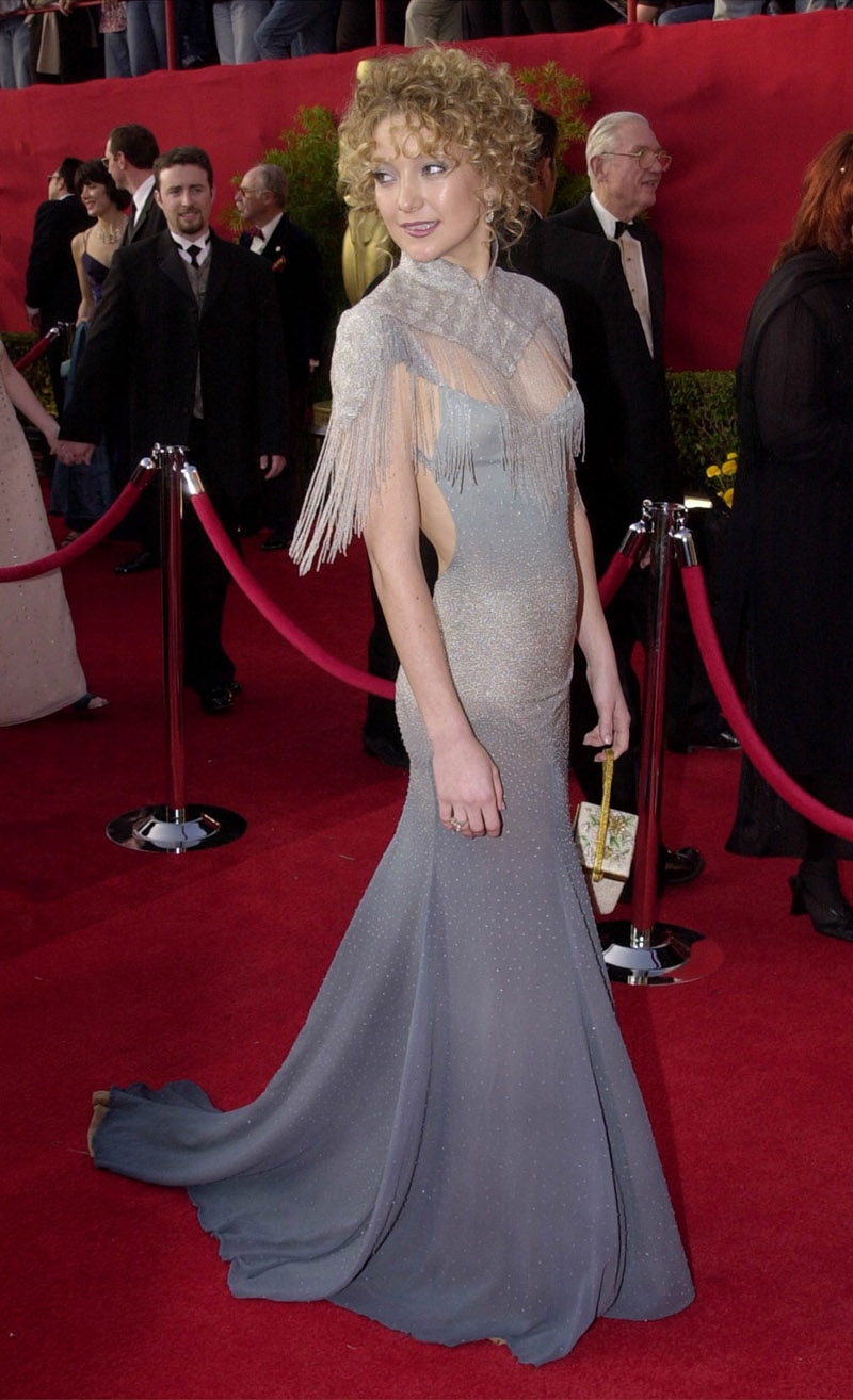 My Picks For The 20 Fugliest Red Carpet Oscar Dresses Of