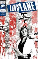 Lois Lane - Inimiga Pública #5