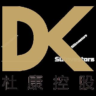 DUKANG DISTILLERS HLDGS LTD (BKV.SI) @ SG investors.io