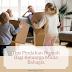 Tips Pindahan Rumah Bagi Keluarga Muda Bahagia