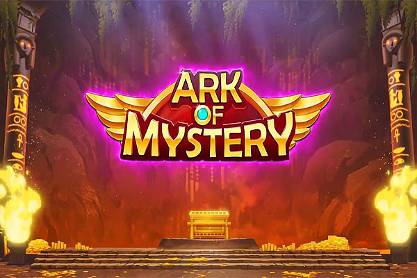 Main Gratis Slot Ark of Mystery (Quickspin)