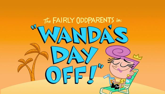 El día libre de Wanda (Temporada 3 x 6)