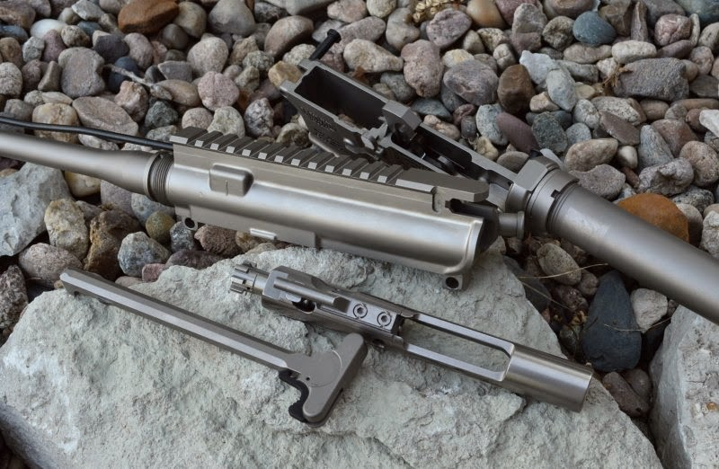 WMD Guns Ultimate AR15 Chassis Review