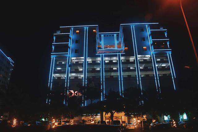 Menginap Dan Sambut Hari Jadi Di Grand Lexis Port Dickson