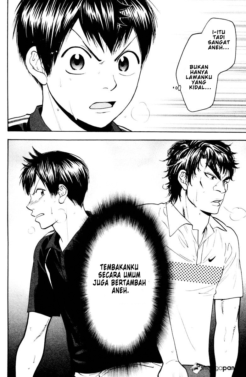 Komik baby steps 117 - chapter 117 118 Indonesia baby steps 117 - chapter 117 Terbaru 20 Baca Manga Komik Indonesia