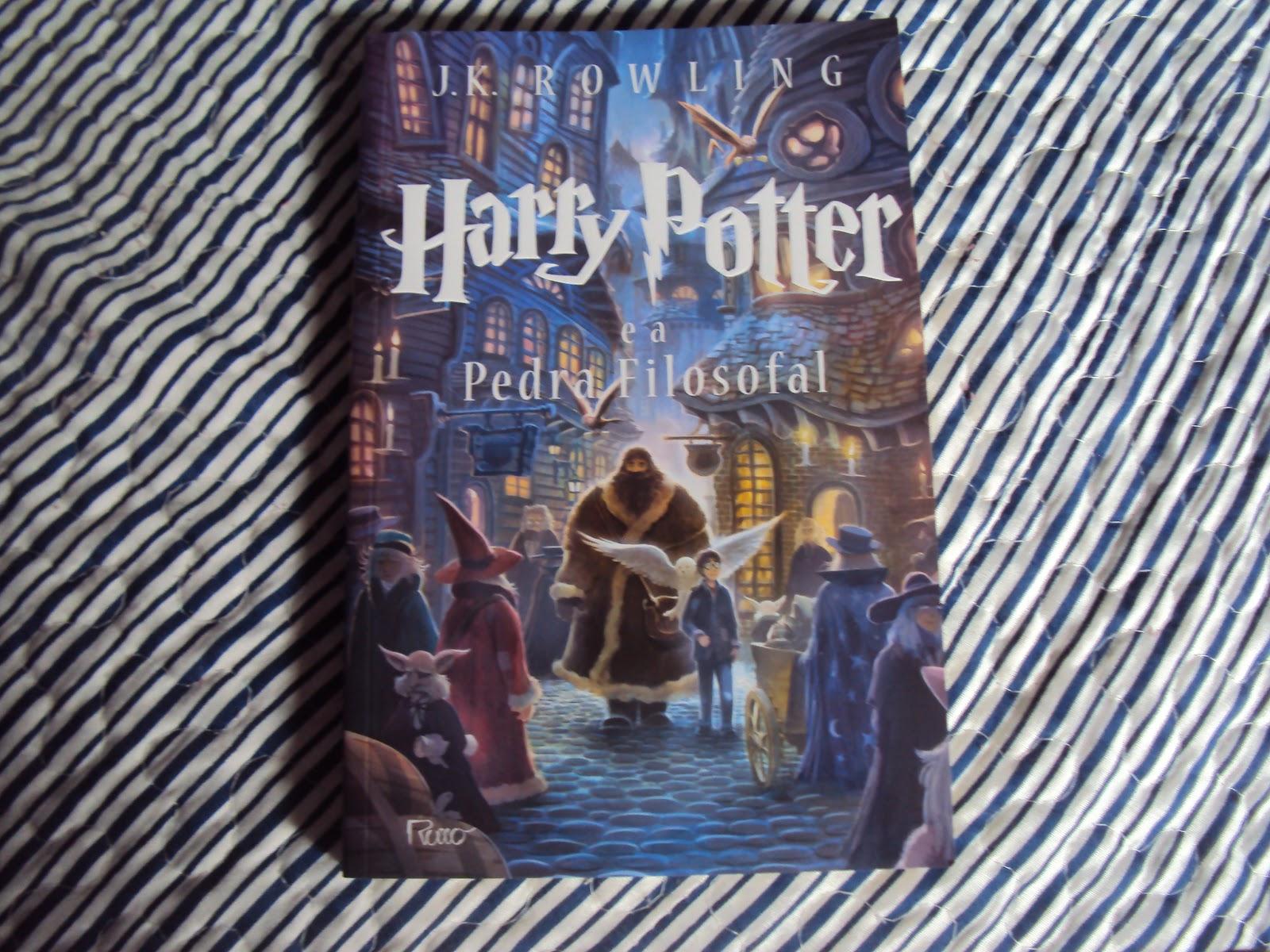 Harry Potter É A Pedra Filosofal for resenha - harry potter e a pedra filosofal - interesses sutis