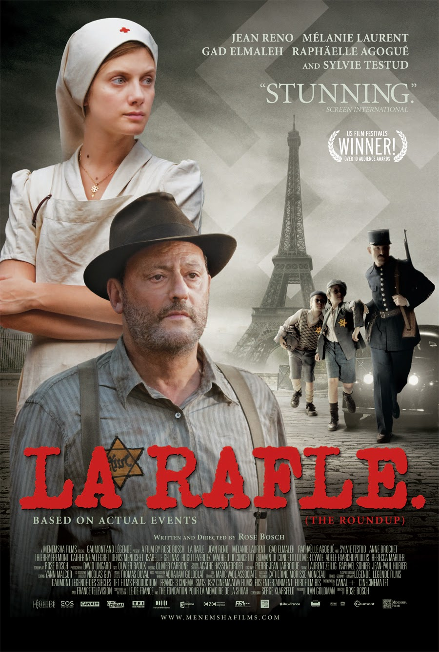 La rafle (2010) ταινιες online seires oipeirates greek subs