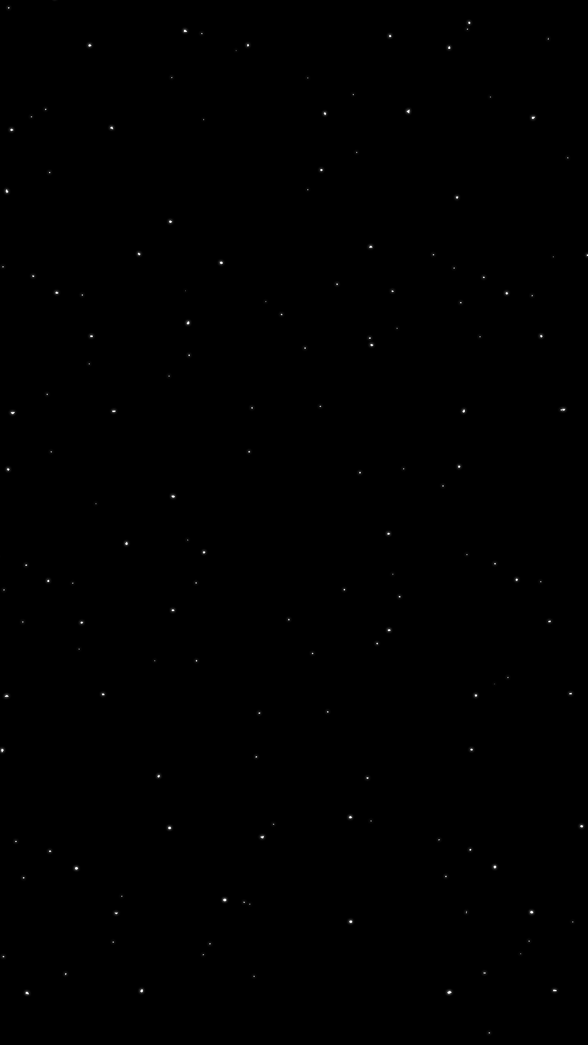 true black oled galaxy wallpaper iphone hd 4k