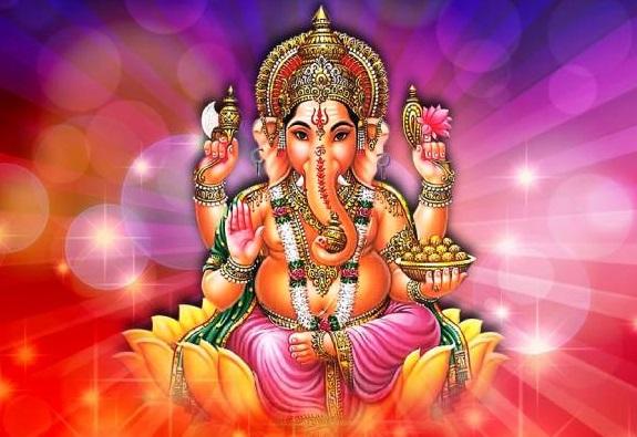 जय गणेश देवा (Ganesh Ji Aarti) Lyrics in hindi