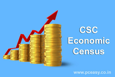 7th Economic Census 2019 CSC SPV Free Software