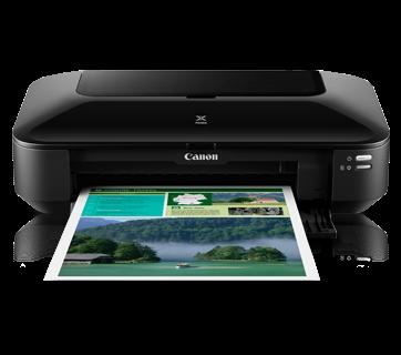 Canon Pixma iX6770 Driver Download