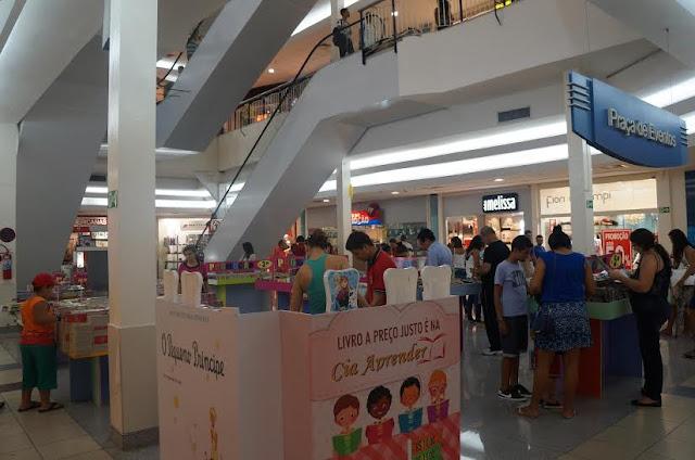 Shopping Boa Vista em Recife