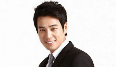 Joo Sang-wook birth of beauty