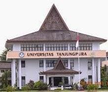 Jadwal Pendaftaran Mahasiswa Baru ( untan ) Universitas Tanjungpura 2018-2019
