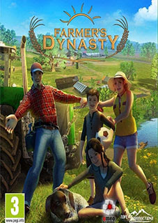 Farmers Dynasty PC download