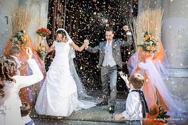 Fotografo Matrimonio Cascina San Carlo Vidalengo Bergamo