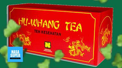 Grosir Hu-Whang Tea