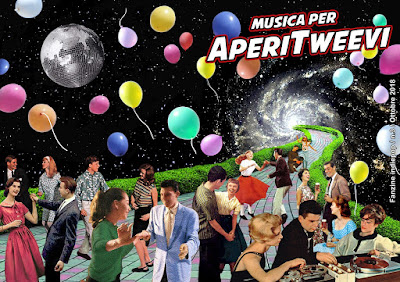 Musica Per AperiTweevi VS Radio Raheem
