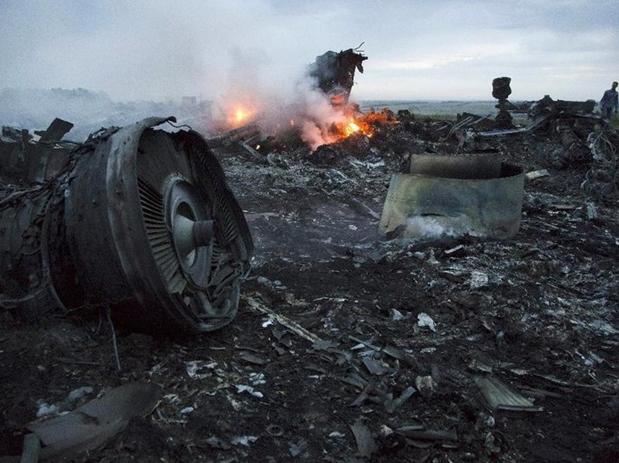 MH17: Dalam kenangan
