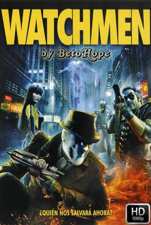 Watchmen [2009] [Latino-Ingles] HD 1080P  [Google Drive] GloboTV