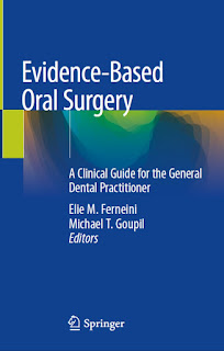 Evidence-Based Oral Surgery by Ferneini & Goupil