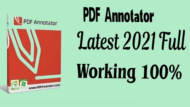 PDF-Annotator-free-Download