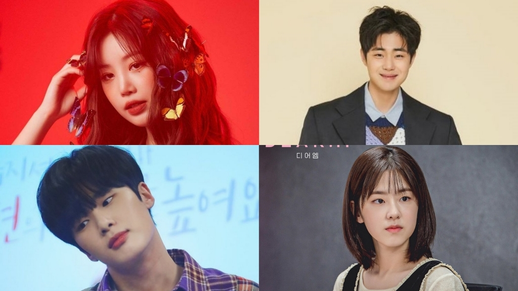 Dragged Into a Bully Case, Korean Netizens Ask These Artists to Quit Entertainment Industry