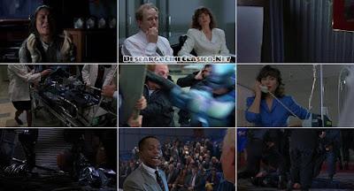 Fotogramas: Robocop 2 (1990)