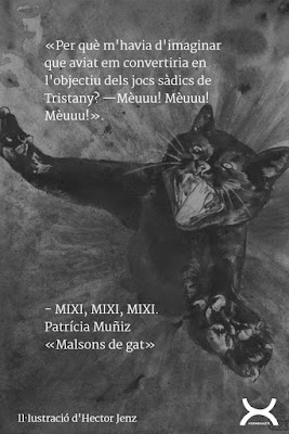 ataque gato