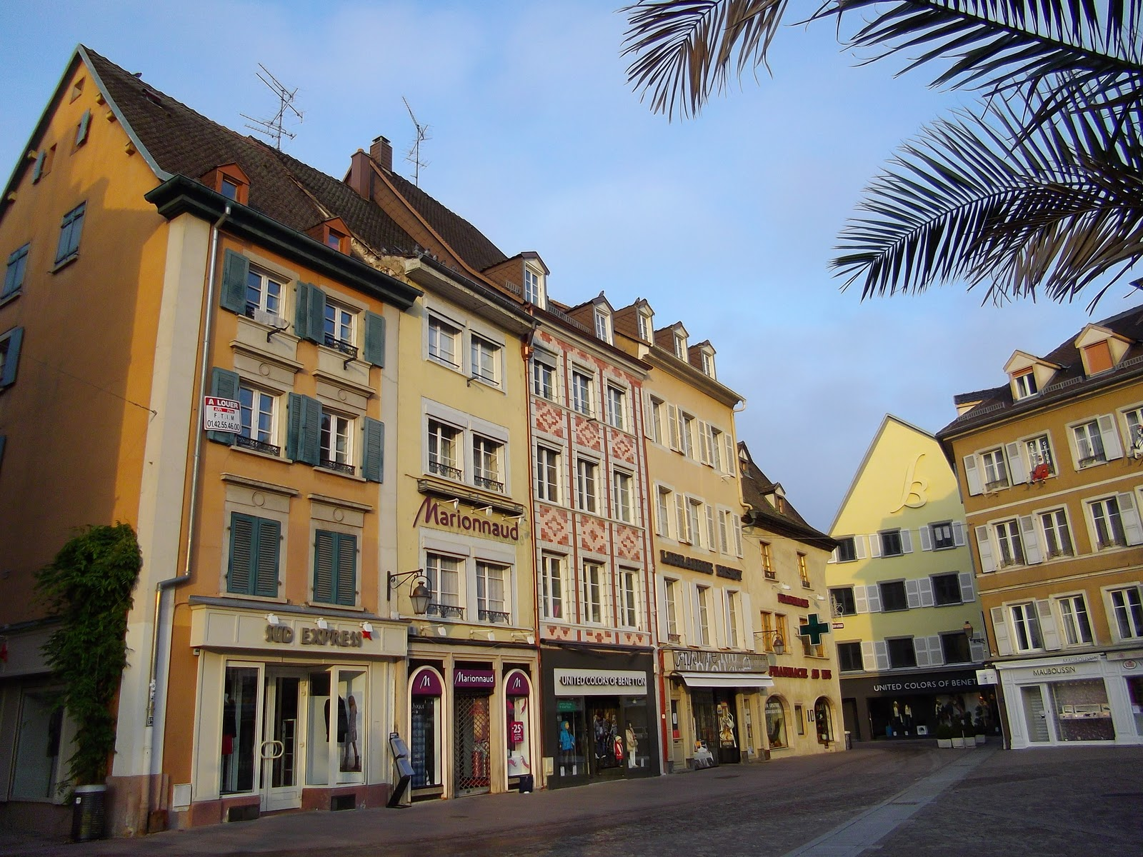 Trip to Mulhouse, France | Life in Luxembourg