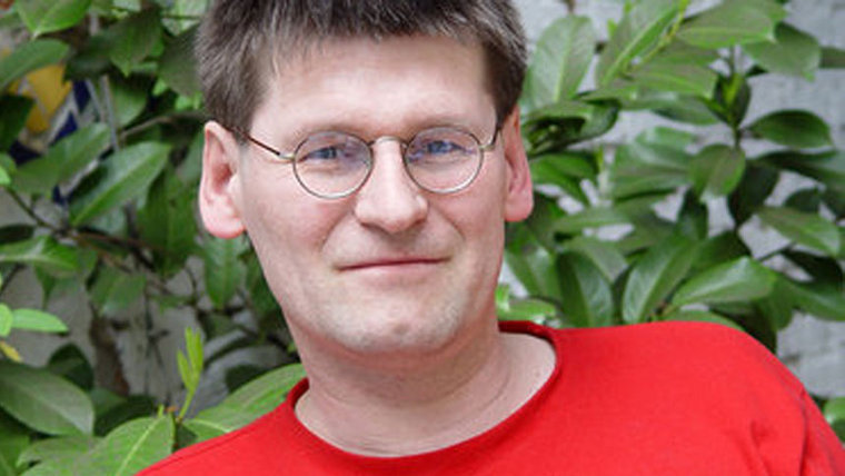 Harald Vogel - wowkeyword.com