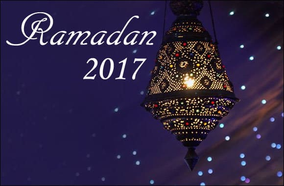 صور وخلفيات رمضان 2017