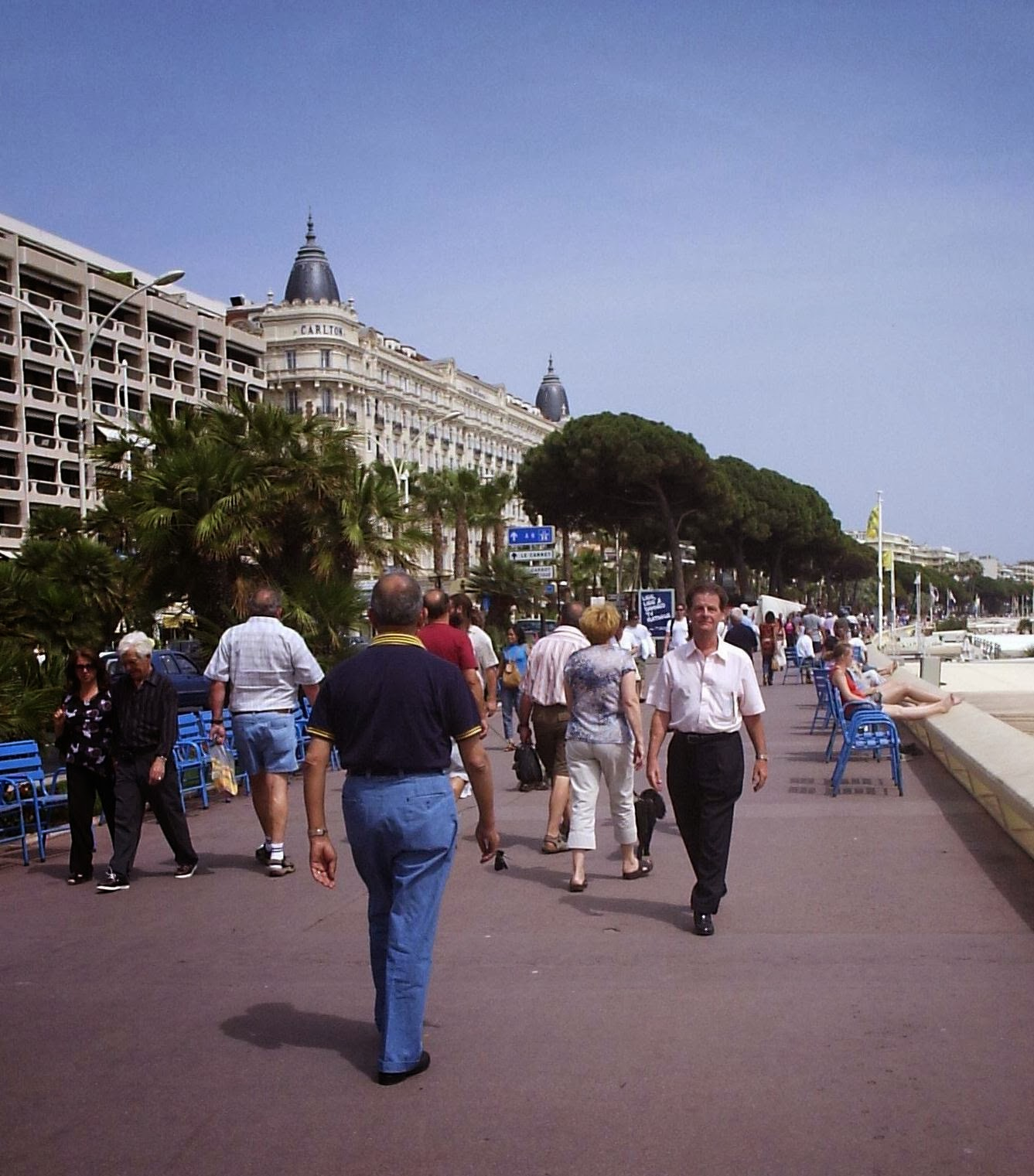 The Beginners Guide to the French Riviera: Stop Dreaming