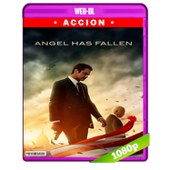 Agente bajo fuego (2019) WEB-DL 1080p Audio Dual Latino-Ingles