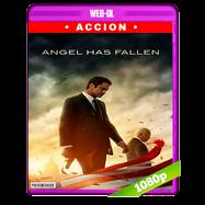 Agente bajo fuego (2019) WEB-DL 1080p Audio Dual Latino-Ingles