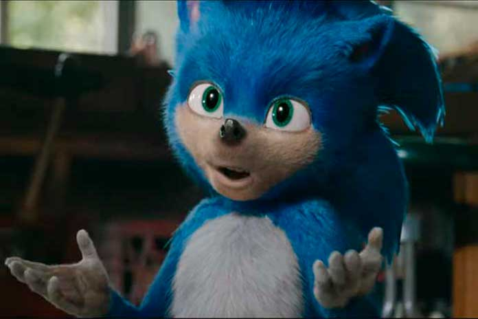 Sonic SEGA