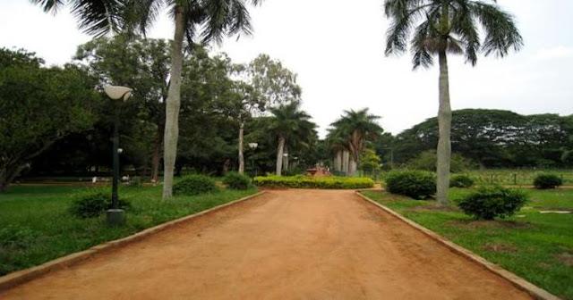 Meghdoot Upvan Indore
