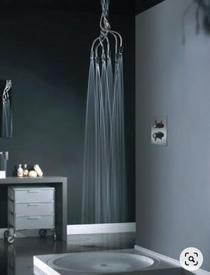 5 Inspirasi Model Shower Kamar Mandi yang Bagus, Intip Yuk!