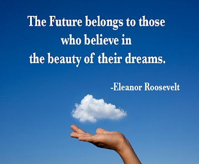 Quotes About Future And Dreams