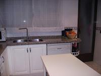 piso en venta calle ulloa castellon cocina2