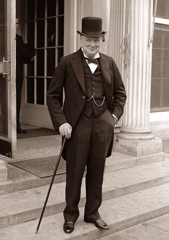18 June 1940 worldwartwo.filminspector.com Winston Churchill