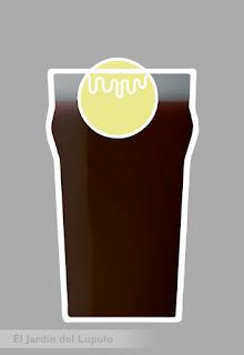 Cóctel con cerveza: Beer Float