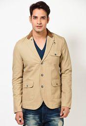 blazer paling murah