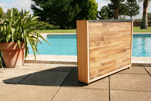 Muebles de tv para exterior- Marquel-4