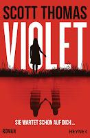 Violet- Scott Thomas