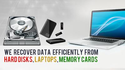 Download Software untuk membuka harddisk yang terkunci password