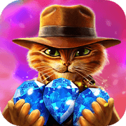 Indy Cat Match 3 apk
