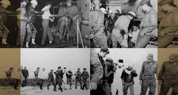 Sejarah Lengkap Pemberontakan DI/TII di Indonesia