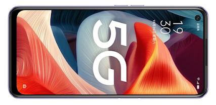 أوبو Oppo A53 5G