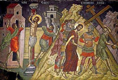 Αποτέλεσμα εικόνας για ελκομενοσ χριστοσ